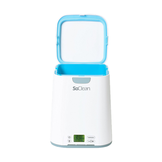 SoClean Automatic CPAP Cleaner & Sanitizer